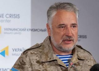 Савченко обвинила Жебривского в контрабанде сигарет