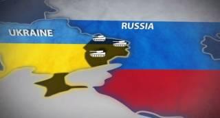 Украина еще не объявила Россию страной-агрессором, а в Госдуме уже возбудились