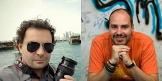 СБУ отправила домой испанских журналистов из-за их антиукраинской деятельности