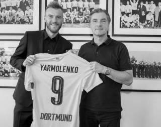 Идеальный выбор для «Динамо» и Ярмоленко