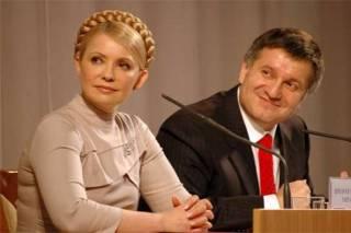 Аваков объединится с Тимошенко? Журналист рассказал о тайных договоренностях