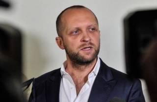 Поляков утверждает, что находится в статусе потерпевшего. И ждет от Луценко мудрых действий