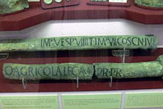 Ученые пришли к выводу, что древние римляне массово травились свинцом