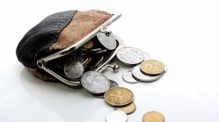 Максимальная пенсия в Украине не превышает 11 тыс. грн. Минимальная не дотягивает до прожиточного минимума