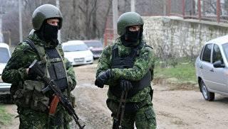 В Дагестане местные экстремисты ликвидировали бывших «альфовцев», которые предали Украину