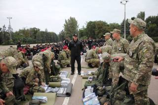 В Одессе вводится досмотр личных вещей граждан и их транспортных средств. Полиция поднята по тревоге