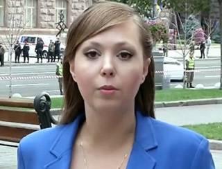 «Похищенная» российская журналистка будет депортирована из Украины, – СБУ