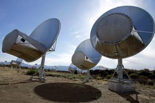 Ученые зафиксировали сразу 15 внеземных сигналов