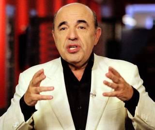 После голосований с БПП и НФ «Оппоблоку» для полного самоубийства осталось поддержать ИГИЛ, — Рабинович