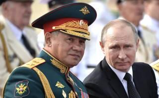 Если Путин начнет новую войну против Украины, конец будет быстрым