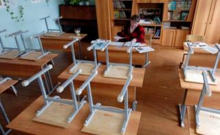 На Житомирщине закрывают единственную на три села школу