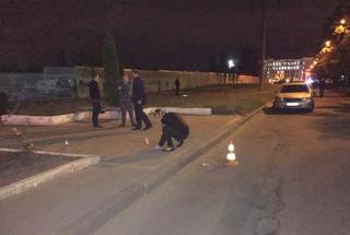 В Харькове 20 человек устроили перестрелку