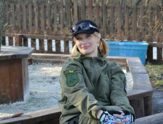 Пособница оккупантов рассказала, как российские спецслужбы «зачистили» батальон «Гиви»