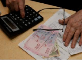 В КГГА назвали условие, при котором должники смогут рассчитывать на получение субсидии