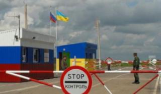 Со следующего года Украина введет биометрический контроль для россиян