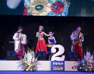 «После киевского Евро Дог Шоу еще больше стал гордиться, что я украинец»