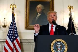 Трамп инициирует реформирование ООН