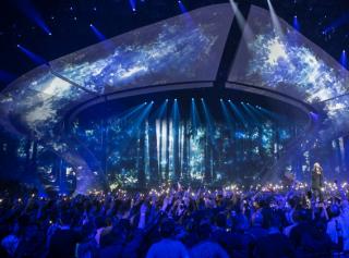 Антимонопольный комитет открыл производство по делу о билетах на «Евровидение-2017»