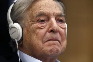 Американского миллиардера Сороса могут признать террористом