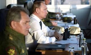Российские генералы готовятся к войне, но это не значит, что Кремль хочет ее развязывать
