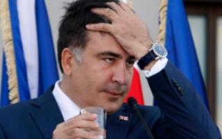 #Темадня: Соцсети и эксперты отреагировали на задержание брата Саакашвили