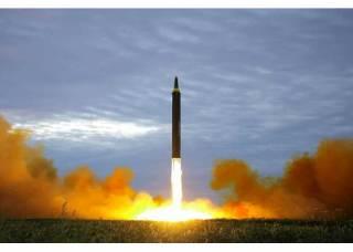 После испытания КНДР водородной бомбы ситуация на Корейском полуострове накалилась до предела