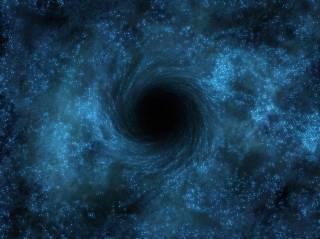 Американские ученые придумали новую теорию, объясняющую появление первичных черных дыр и тяжелых элементов