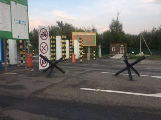 Накануне российско-белорусских учений Украина усиливает контроль на всех участках госграницы