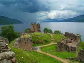 Шотландия стала самой красивой страной мира по версии известного путеводителя
