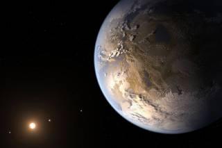 Ученые опровергают возможность возникновения жизни на экзопланетах, вращающихся вокруг красных карликов
