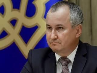 Грицак рапортовал о задержании группы из 18 российских разведчиков. И анонсировал еще одно разоблачение