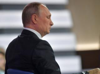 Путин угрожает захватом новых украинских территорий, если США дадут нам оружие