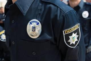 В Киеве задержали банду оборотней в погонах, промышлявших грабежами на вокзале
