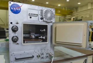 В NASA решили отправить на МКС уникальный 3D-принтер