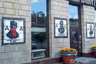 #Темадня: Соцсети и эксперты отреагировали на скандал вокруг стертых патриотических граффити времен Майдана