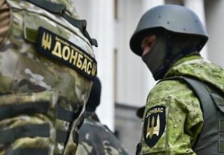 Украинский генерал заявил, что бойцы батальона «Донбасс» - мародеры