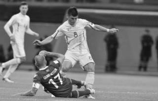Аритмия сборной Украины: наши шансы – исходные