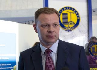 Журналисты нашли у главы «Киевгорстроя» 4 элитные квартиры и дом в США