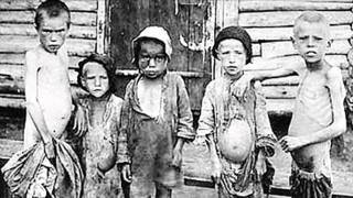Как советская власть ломала украинское крестьянство. Часть 5 (голод-47)