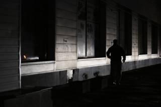 Большинство россиян боятся встретить ночью украинца даже больше, чем чеченца