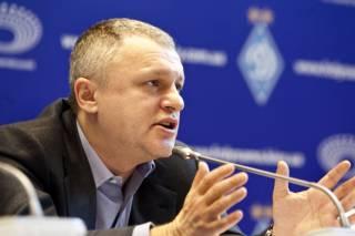 Президент «Динамо» пытается договориться с «Мариуполем» о переигровке. КДК ФФУ с решением пока не спешит