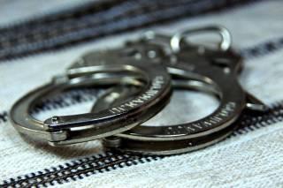 В Днепре на взятке в 25 тысяч долларов погорел местный прокурор