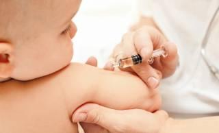 В Украине у каждого второго ребенка нет необходимых прививок