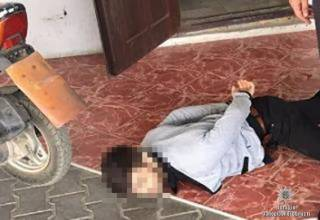На Запорожье задержана банда азербайджанцев, которые занимались похищением людей