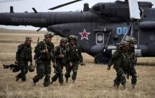 Литва призывает Россию отменить военные учения «Запад-2017». НАТО выбирает роль наблюдателя