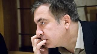Саакашвили должен будет сдать анализы на наркотики, — СМИ