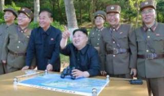 Северная Корея заставила США пойти на смягчение санкций