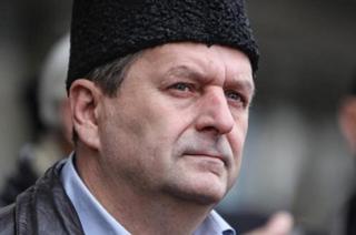 Оккупационный суд приговорил Ахтема Чийгоза к 8 годам тюрьмы. Порошенко уже отреагировал
