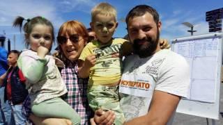 В воскресенье в Киеве отпразднуют День Отца. Не пропустите