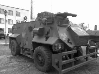 Украинский арсенал: АТ105 «Саксон»